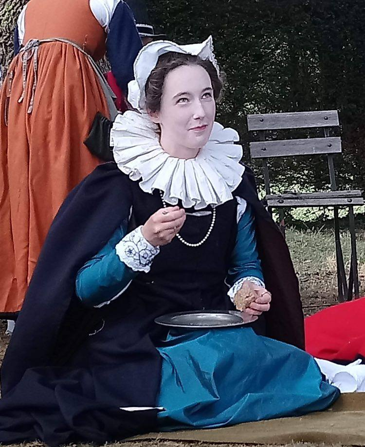 1580s Gentry Outfit